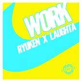 Work by Ryuken