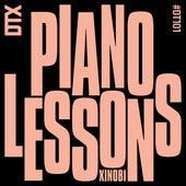 Piano Lessons von Xinobi