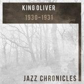 King Oliver: 1930-1931 (Live) by King Oliver