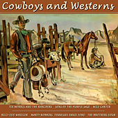 Cowboys and Westerns de Various Artists
