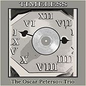 Timeless by Oscar Peterson