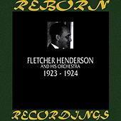 1923-1924 (HD Remastered) by Fletcher Henderson