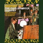 Newport 1958 Brubeck Plays Ellington (HD Remastered) de Dave Brubeck