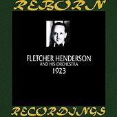 1923 (HD Remastered) de Fletcher Henderson