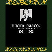 1921-1923 (HD Remastered) by Fletcher Henderson