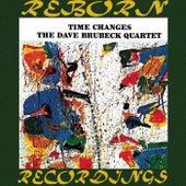 Time Changes (HD Remastered) de Dave Brubeck