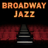 Broadway Jazz de Various Artists