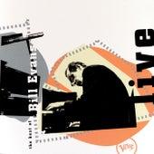 The Best Of Bill Evans Live de Bill Evans