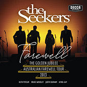 The Seekers - Farewell (Live) von The Seekers