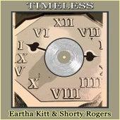 Timeless de Eartha Kitt