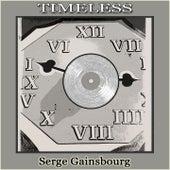 Timeless de Serge Gainsbourg
