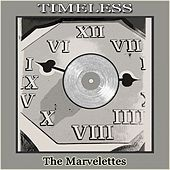 Timeless von The Marvelettes