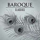 Baroque Classics von Various Artists