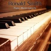 Piano Masterpieces de Ronald Smith