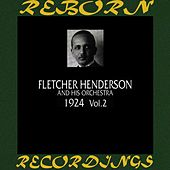 1924, Vol. 2 (HD Remastered) by Fletcher Henderson