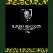 1924, Vol. 1 (HD Remastered) by Fletcher Henderson