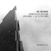 Transistor Rhythm von Joe Mesmar