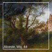 Alceste, Wq. 44 von Georges Daucampas