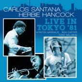 Live in Tokyo 1981 de Herbie Hancock