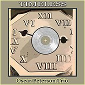 Timeless de Oscar Peterson