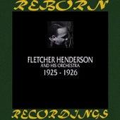 1925-1926 (HD Remastered) by Fletcher Henderson