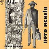 Soul Jazz Records Presents Lloyd McNeill: Treasures by Lloyd McNeill