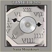 Timeless de Nana Mouskouri
