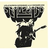 Live at Pustervik by Graveyard