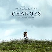 Changes by Mike Perry