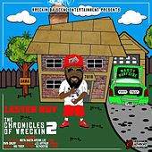 The Chronicles of Wreckin 2 by Lester Roy