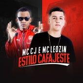 Estilo Cafajeste de Mc Leozin e Mc CJ