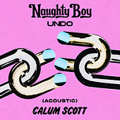 Undo (Acoustic) de Naughty Boy