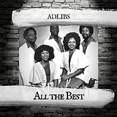 All the Best by The Ad Libs