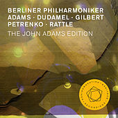 The John Adams Edition by Berliner Philharmoniker