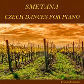 Smetana: Czech Dances for Piano by Claudio Colombo