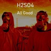 All Good de H2SO4
