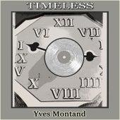 Timeless de Yves Montand