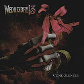 Condolences by Wednesday 13