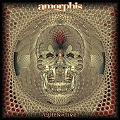 Queen of Time by Amorphis