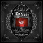 Vehicle of Spirit: Wembley Arena (Live) de Nightwish