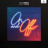On & Off by Steve Reece