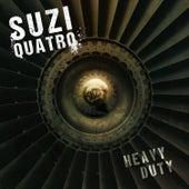 Heavy Duty by Suzi Quatro