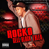 Cell Block Tales by Rocko