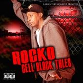Cell Block Tales de Rocko