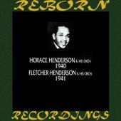 Horace Henderson 1940-Fletcher Henderson 1941 (HD Remastered) von Fletcher Henderson