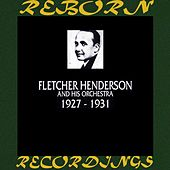 1927-1931 (HD Remastered) by Fletcher Henderson