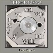Timeless de Leo Ferre