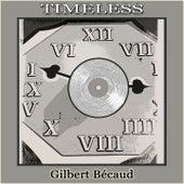 Timeless de Gilbert Becaud