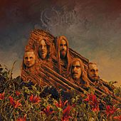 Garden of the Titans (Opeth Live at Red Rocks Amphitheatre) von Opeth