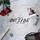 Outside by Evans Junior